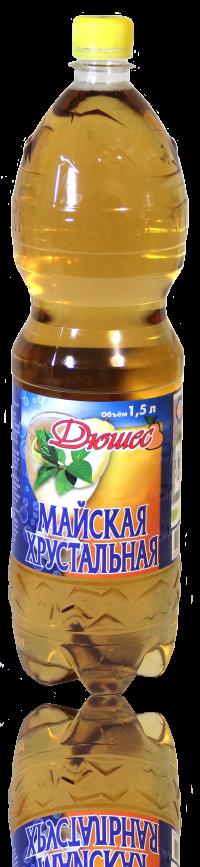Напиток «Дюшес» (ПЭТ) объем 1,5 л