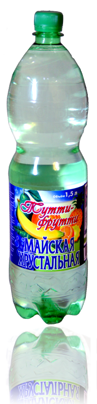 Напиток «Тутти-Фрутти» (ПЭТ) объем 1,5 л