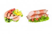 Колбаса полукопченая «Необыкновенная»