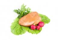 Грудка из мяса птицы