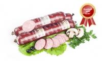 Колбаса варено-копченая «Боярская»