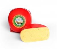 Сыр полутвердый Губернаторский
