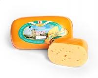 Сыр полутвердый Гауда Премиум