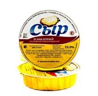 Сыр плавленый консервный стерилизованный