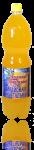 Напиток «С ароматом ананаса-апельсина» (ПЭТ) объем 1,5 л