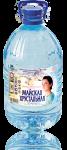 Вода негазированная (ПЭТ) объем 5 л