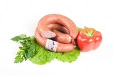 Колбаса полукопченая «Заказная»